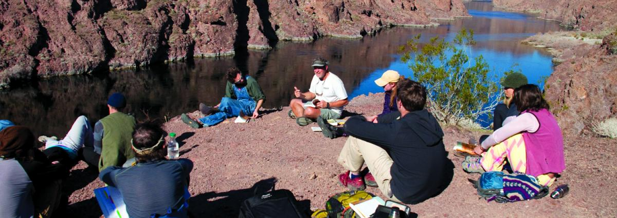Prescott College Experiential Education